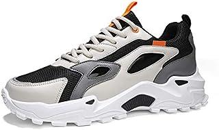 أحذية الجري للرجال رياضية أزياء رياضية داخلية وخارجية والمشي واللياقة والركض والرياضات الطريق أحذية عادية