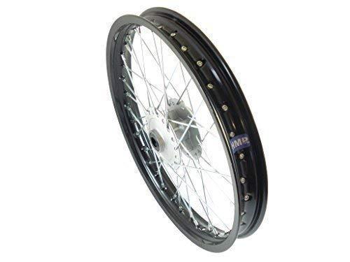 HMParts Pit/Dirt Bike/Moto Cross ALU Felge - eloxiert - 21 Zoll - vorne
