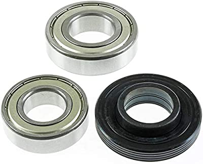 Washing Machine Drum Bearing and Oil Seal Kit Fits Hotpoint/ Indesit, 30 mm
