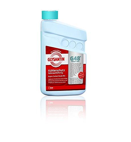 BASF 50537940 Glysantin G48, Ready-Mix (Fertiggemisch) 1,5 Liter