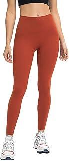 micsun Women's High Waist Yoga Leggings Ultra Soft Workout Leggings Non See-Through Sport Tights Tummy Control Capris Yoga...