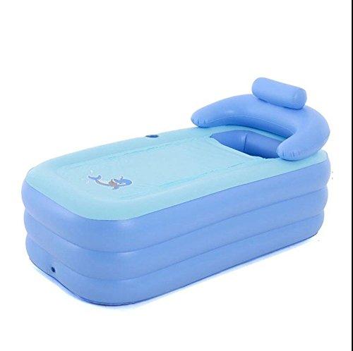 Piscine gonflable portative de bébé de PVC adulte de piscine de bébé
