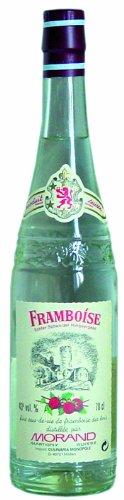 Morand Obstbrand Framboise Obstler 43{ec1fc836c65a32748c8aad0b0eda45db27e16fd072de161f86361bb87e3f130b} 0,7l Flasche