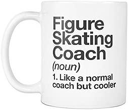 Best figure skating mug Reviews