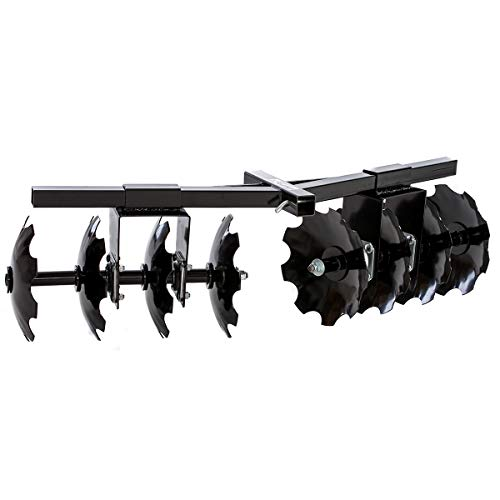 MotoAlliance Impact Implements Pro Disc Plow/Harrow