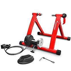 12 Best Bike Resistance Trainers to Use Indoors or Outdoors 169