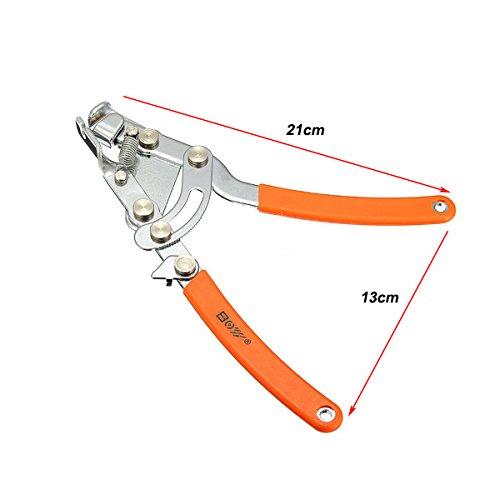 2 stks/partij Fiets Fietsdraad Tekening Pliers Nipper Remkabel Trekken Reparatie Tool