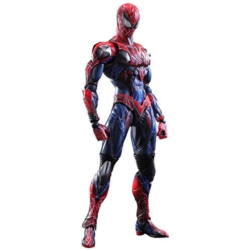 Square Enix Figurine Variant Play Arts Kaï - Spider-Man (Marvel Comics)