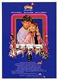 Grease 2 – Michelle Pfeiffer - spanisch Film Poster