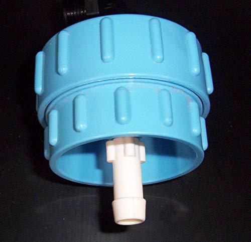 SDI-FH2 - SDI Filter Holder for SDI-2000 Kit for Silt Density Index Testing | Holds 47mm Filter Discs | Applied MEMBRANES