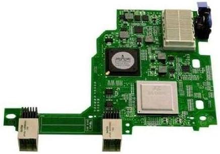 Qlogic Enet 8GB ファイバーチャネル ブレード用拡張カード (認定再生品)