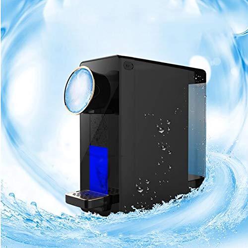 AZJ-AJR Tragbare Hydrogen Water Purifier, Hot & Warm Industrie Desktop-Wasserspender Filter Umkehrosmose-Wasseraufbereitungs