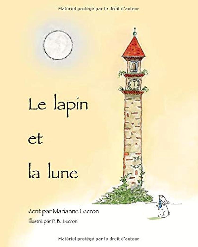 太字定義するブラウスLe Lapin et la Lune