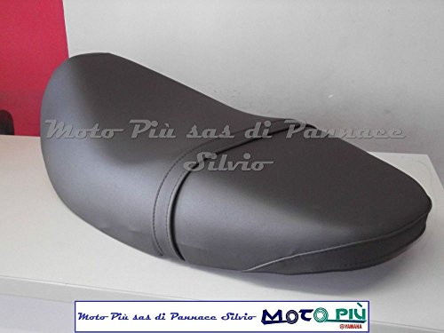 Sillín para Piaggio Liberty 50/125/150/200 2T-4T de 2004 a 2013.