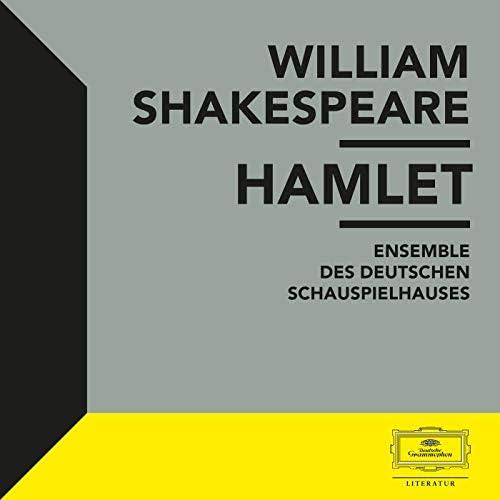 William Shakespeare & Ensemble des Deutschen Schauspielhauses