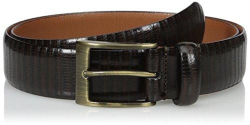 Florsheim - Cintura da uomo Marrone 42