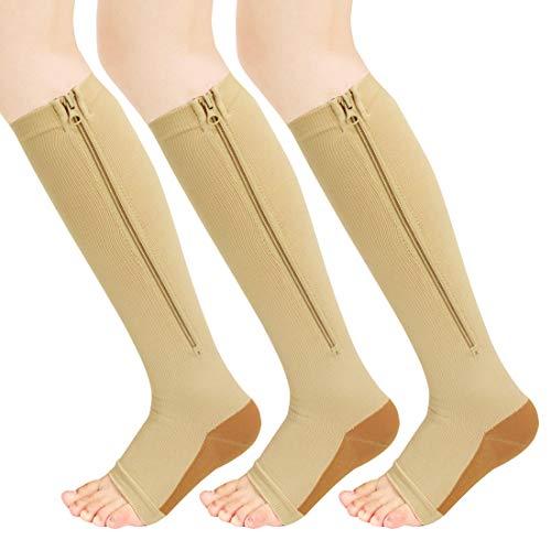 Opiniones de Calcetines hasta la rodilla para Mujer para comprar hoy. 13