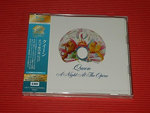 A Night at the Opera [SHM-CD]