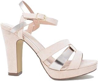 77136a8550a Amazon.es: maria mare sandalias - MARIA MARE: Zapatos y complementos