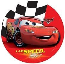Luminarc Assiette /à Dessert Disney Pixar Cars 20 cm Enfant
