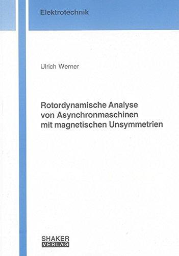 Rotordynamische Analyse von...