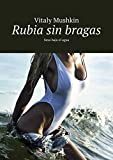 Rubia sin bragas: Sexo bajo el agua (English Edition)