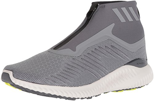 adidas Herren Alphabounce 5/8 m, Grau (Grau Five/Grey Three/Grey One), 42 EU