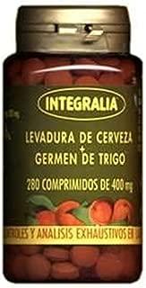 Amazon.es: levadura de cerveza: Salud y cuidado personal