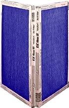 16x24x1, Percisionaire Ez Flow Ii Front Panel Merv 4, 10055.011624, Pack12