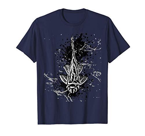 Zebrawels L46 L046 Hypancistrus zebra Aquarium Wels Geschenk T-Shirt