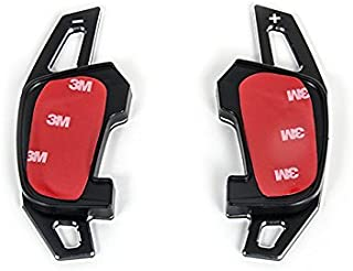 MK7 GTI/Golf R DSG Paddle Extensions- Black