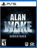 Alan Wake Remastered - PlayStation 5