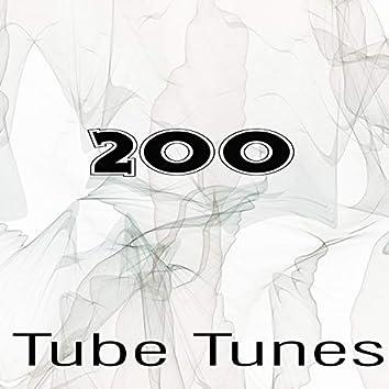 Tube Tunes, Vol.200