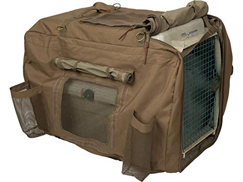 %20 OFF! Avery Hunting Gear Early Season Kennel Cover-Marsh Brown-Large