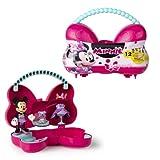 Minnie Mouse- Minnie BOWCKETS Juguete, Color variado, Talla unica (China 1) , color/modelo surtido
