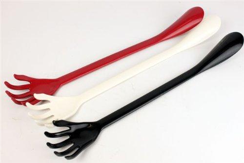 PinkWebShop Gratte-dos en forme de main et chausse-pied 50 cm