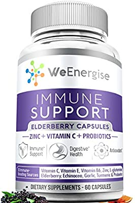 New Immune Support Supplements