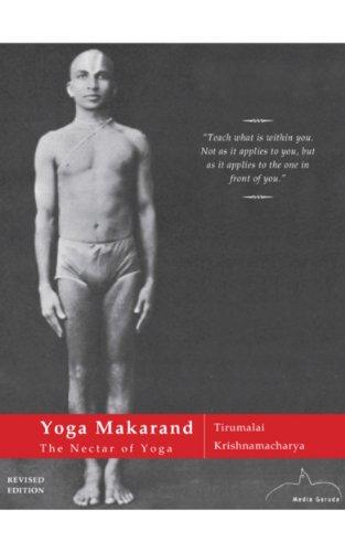 Yoga Makaranda - The Nectar of Yoga (English Edition)