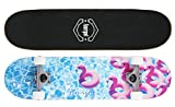 Product Image of the Amrgot Skateboards Pro 31 inches Complete Skateboards (10)