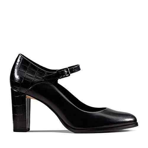 Clarks Kaylin Alba, Zapatos de tacón. para Mujer