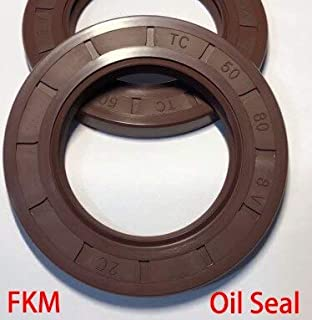 1x TC oil shaft seals NBR 12x22x8mm