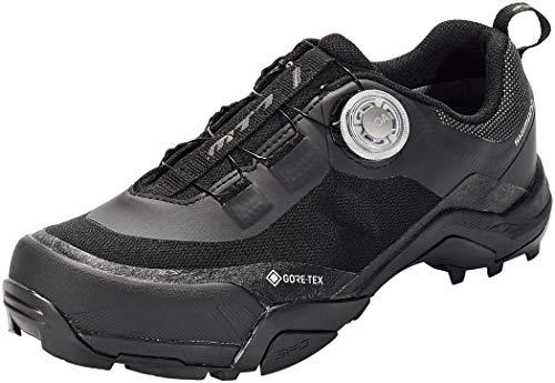 SHIMANO SH-MT701 GTX Zapatos Negro Zapato Talla EU 48 2020