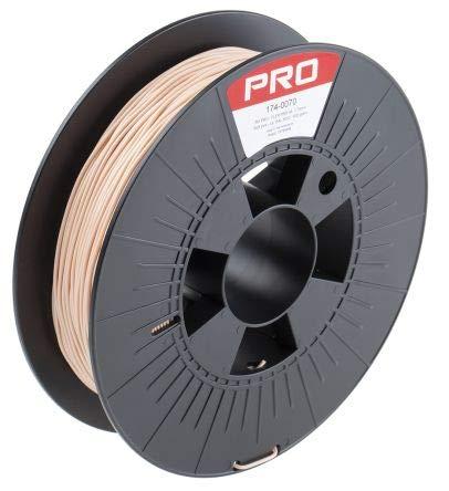 RS PRO 1.75mm Pink 3D Printer Filament, 500g