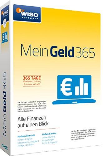 WISO Mein Geld 365