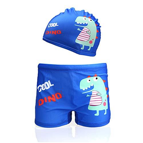 Lazz1on Niños Bañador Boxer de Natación Traje de Baño para Bebé