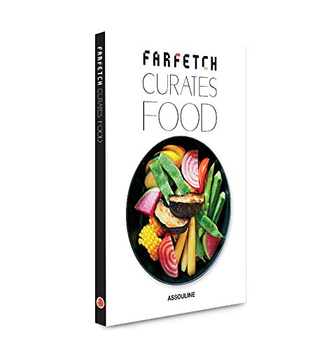 Farfetch Curates Food (Memoire)