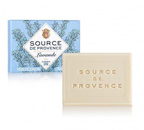 Source de Provence - Savon - Lavande 125g / 4.37oz