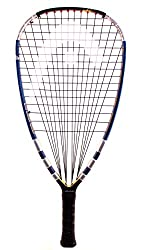 best racquetball racquet for control
