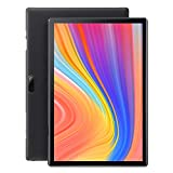 Android Tablet 10 inch Tablets, Quad Core Processor, 2GB RAM 32GB Storage, Dual Camera, 10.1 inch IPS Display, GPS, WiFi, Black