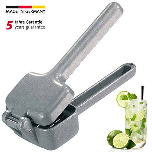 Westmark Germany Manual Ice Crusher (Grey)